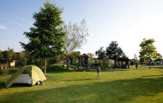 Ausstattung - Seehorn Spielplatz