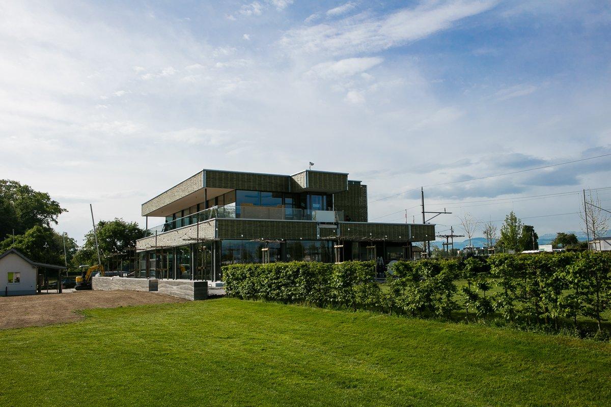 Verpflegung - Restaurant Seehuus