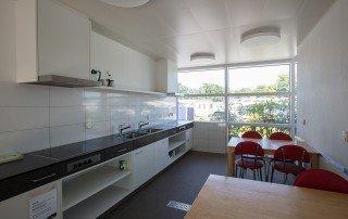 Ausstattung - Seehorn Küche