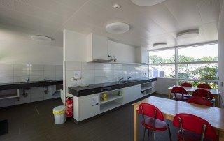 Ausstattung - Seehorn Sanitäre Anlage Küche